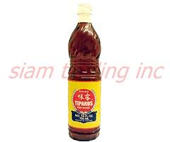 Siam trading inc for Tiparos fish sauce